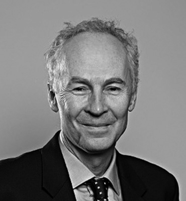 Prof. Bruce Allan