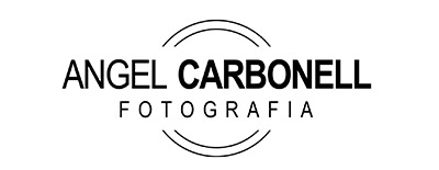 logo angel carbonell