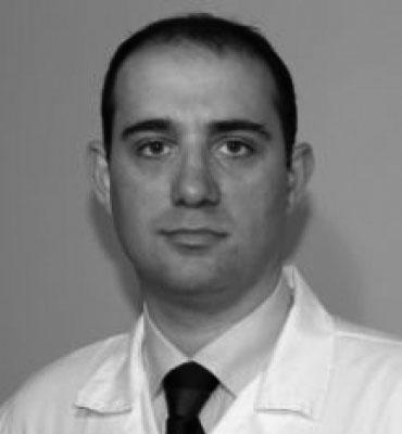 Dr. Oscar Balaguer Solé