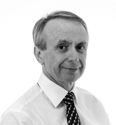 Dr. Keith Barton
