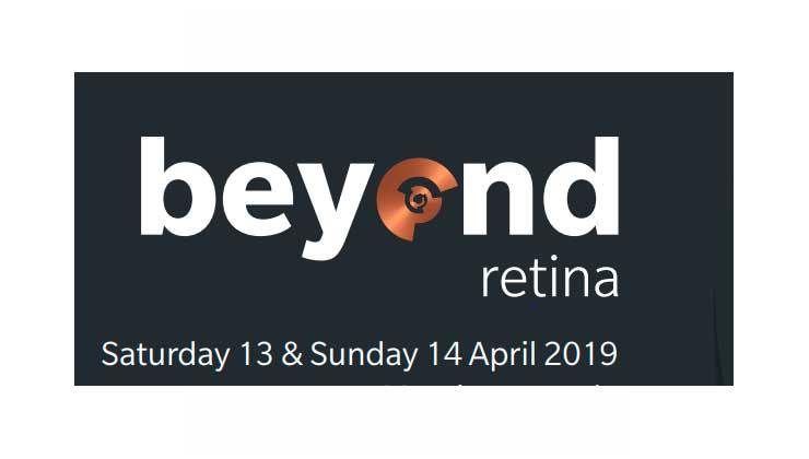 Beyond Retina 2019