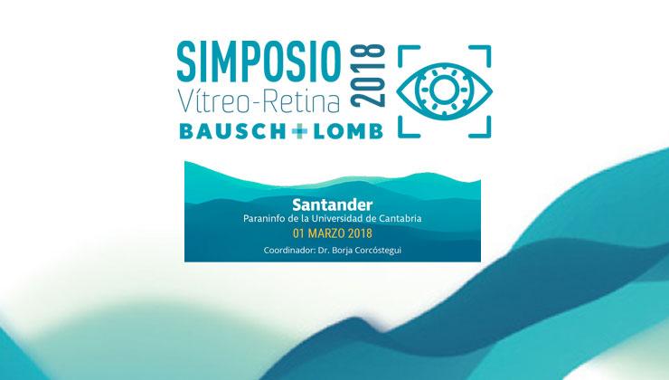 Simposio Vítreo-Retina 2018