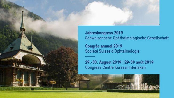 congreso sociedad suiza oftalmologia