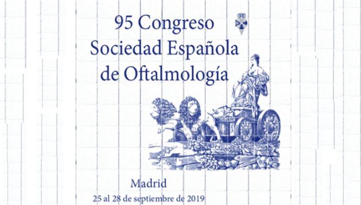 Congreso Sociedad Española de Oftalmologia