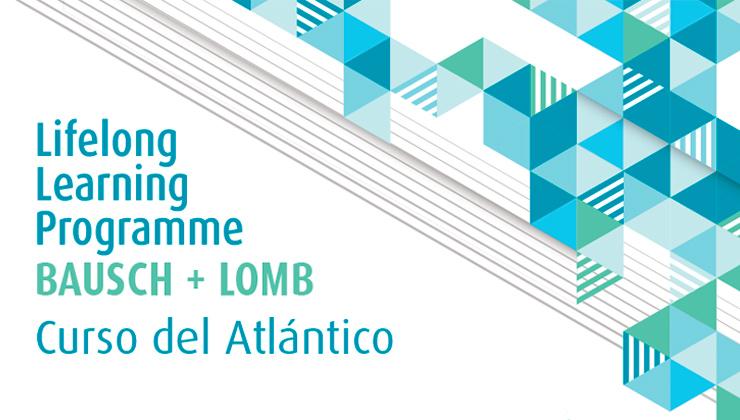 Curso del Atlántico Bausch+Lomb