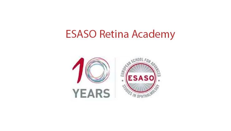 esaso retina academy