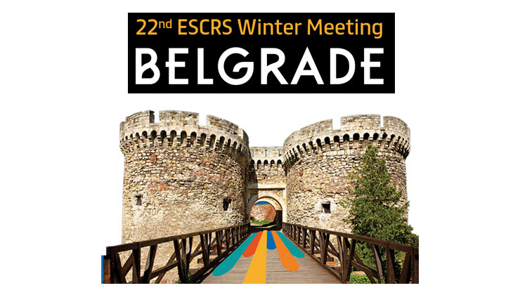 ESCRS Winter Meeting