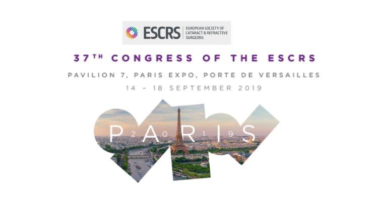 Escrs Congress 2019