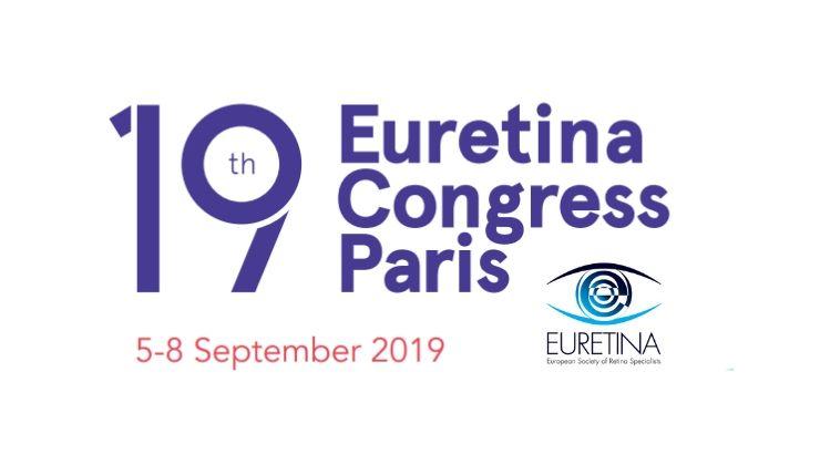 EuRetina Congress 2019