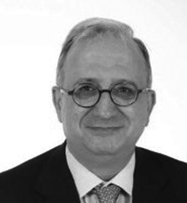 Dr. Pedro Corsino Fernández