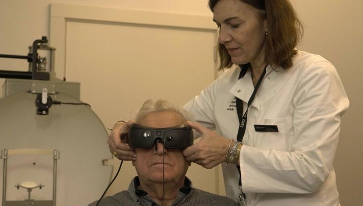 activación chip retina