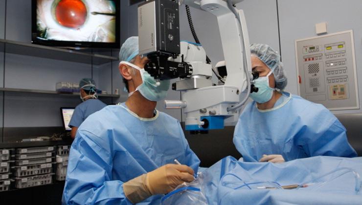 Cirugía Dr Güell