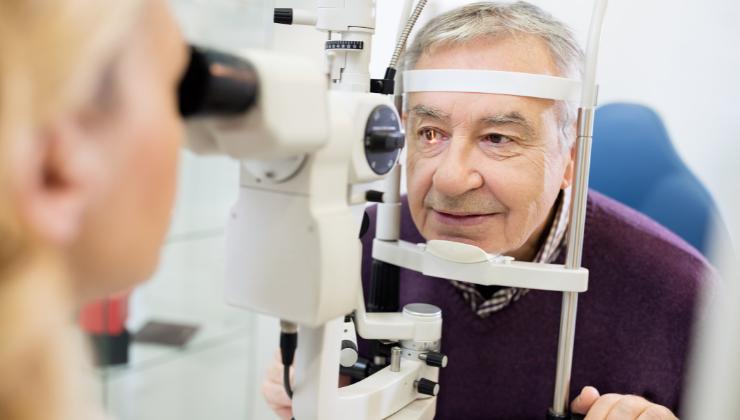 Cómo actuar ante una emergencia ocular primeros auxilios para los ojos
