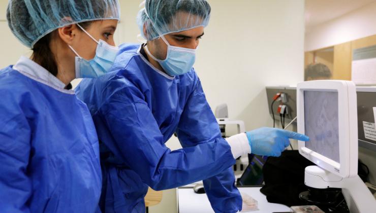 Avanços científics pel dia mundial de la retinosi pigmentària