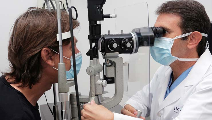 Advances in the treatment of the cornea