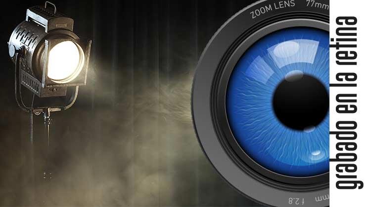 teatre científic Gravat a la retina