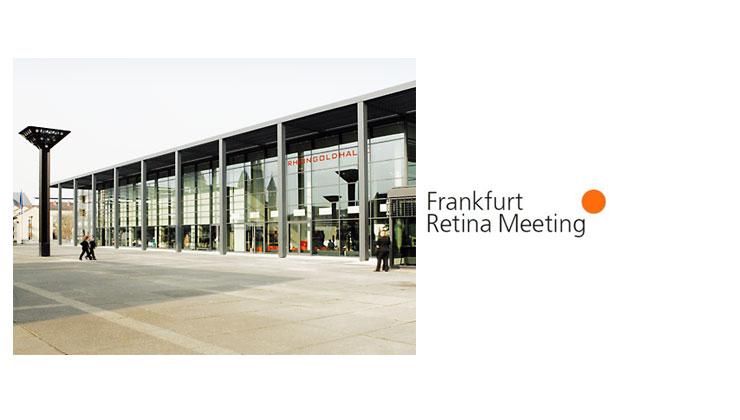 Frankfurt Retina Meeting