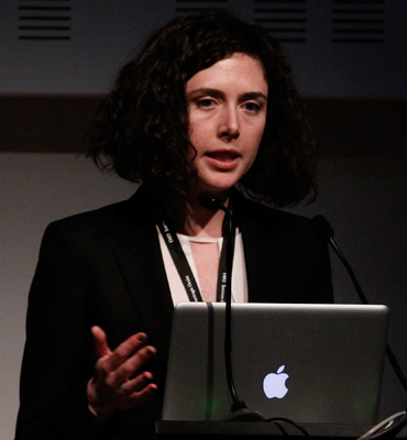 Foto: Dra. Marta García Vilaró