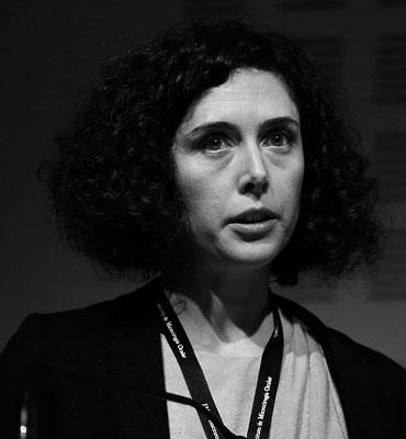 Marta García Vilaró