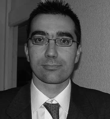 Dr. Julián García Feijoó