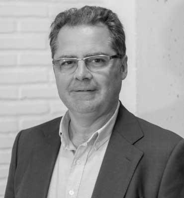 Dr. Jesús Hernández-Barahona