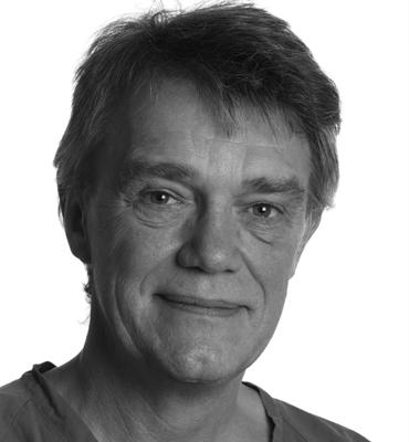 Dr Jesper Østergaard  Hjortdal