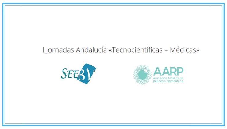 I Jornadas Andalucía Tecno científicas-médicas