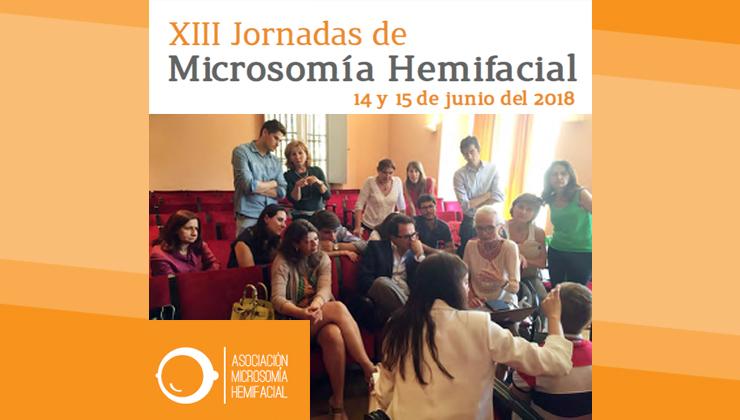 XIII Jornades de Microsomia Hemifacial