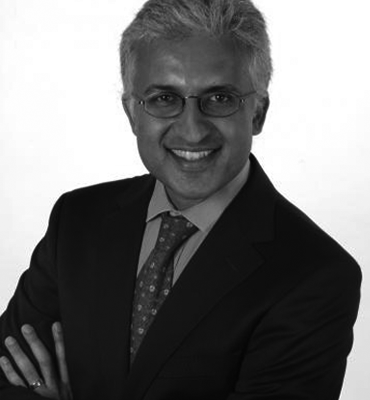 Dr. Raman Malhotra
