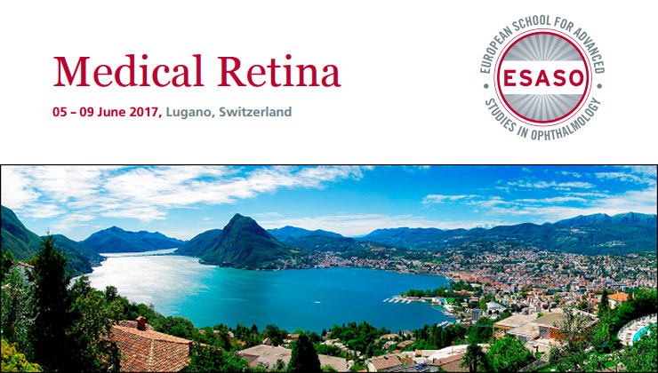 Medical Retina ESASO Module