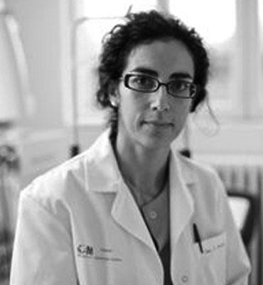 Dra. Carmen Méndez