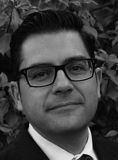 Dr Carlos Milla