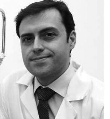 Dr. Antonio Moreno Valladares