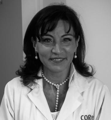 Dr Simoneta Morselli
