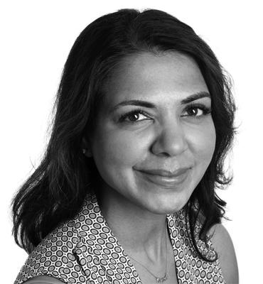 Dr Rashna Murthy