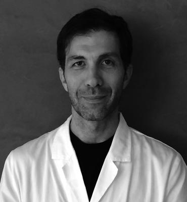 Dr Mario Nubile