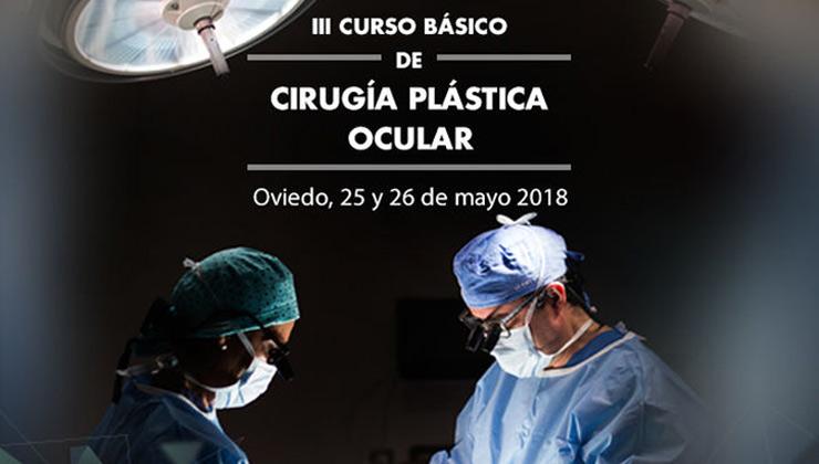 curso oculoplàstica