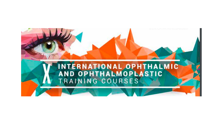 international ophthalmic and ophthalmoplastic training courses
