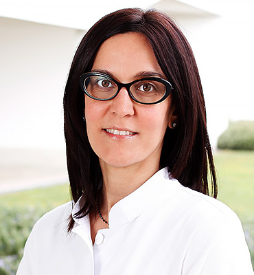 Doctora Oftalmóloga Ana Wert