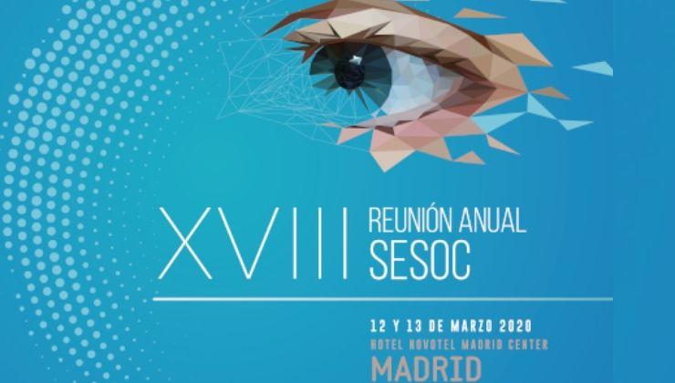 XVIII Reunión anual SESOC