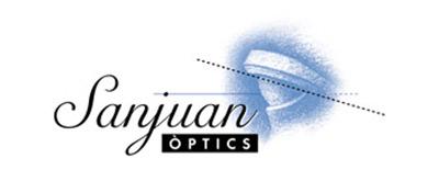 logo san juan optics