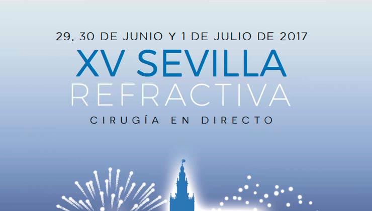 Sevilla refractiva 2017