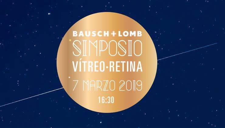 bausch + lomb simposio