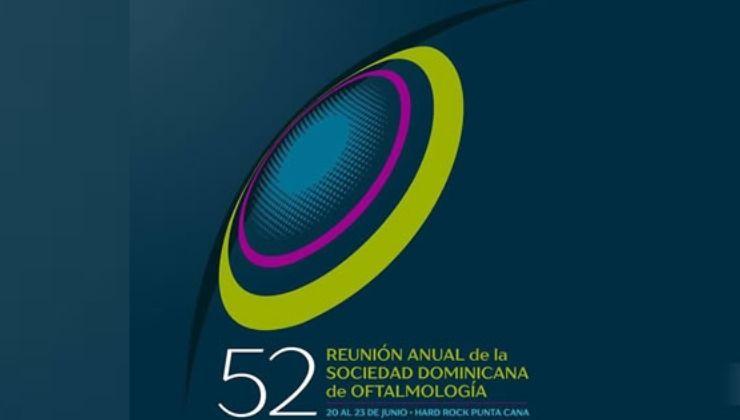 Reunión Sociedad Dominicana Oftalmologia