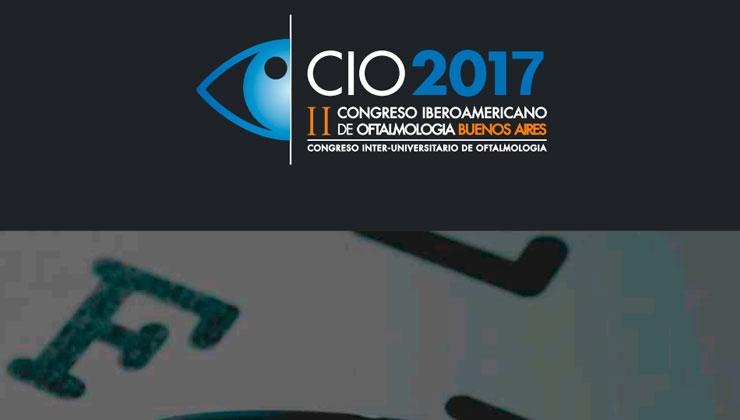 2º Congreso Iberoamericano Inter-Universitario de Oftalmología