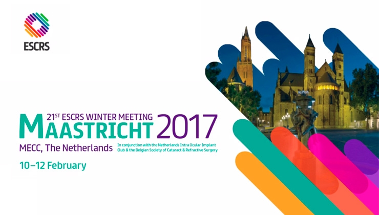 21st ESCRS Winter Meeting