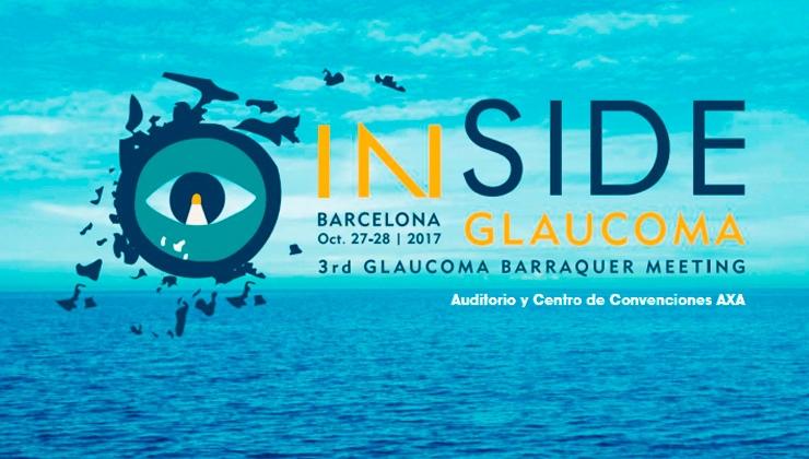 InSide Glaucoma Barcelona