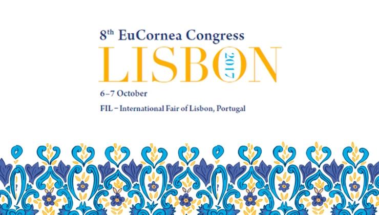 8th EuCornea Congress Lisbon