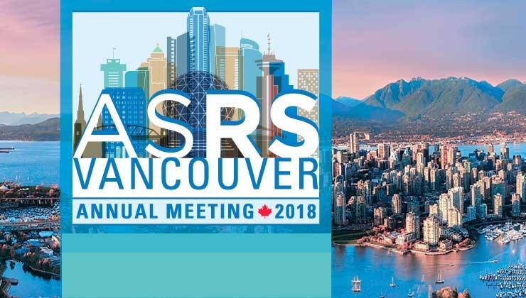 36th Annual Meeting ASRS García-Arumí