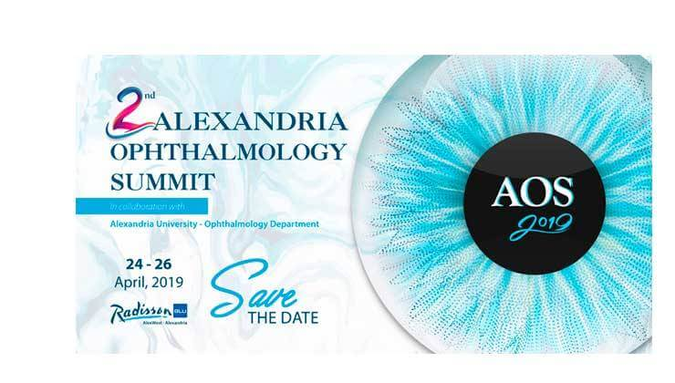 evento Alexandria Ophthalmology Summit